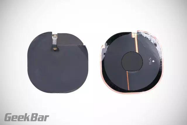 無線充電誘導コイル