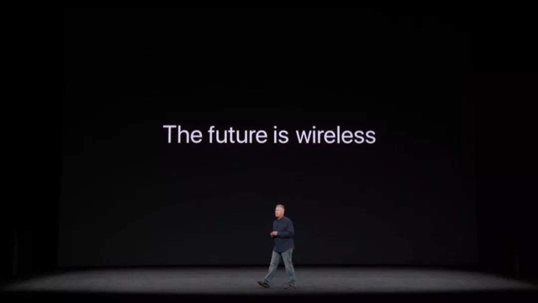 iPhoneXの発表会