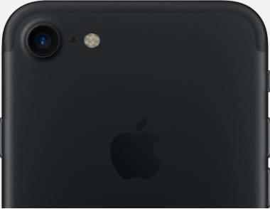 iPhone7マットブラック版