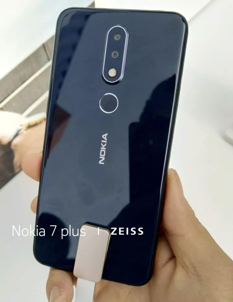 NokiaX外観-9