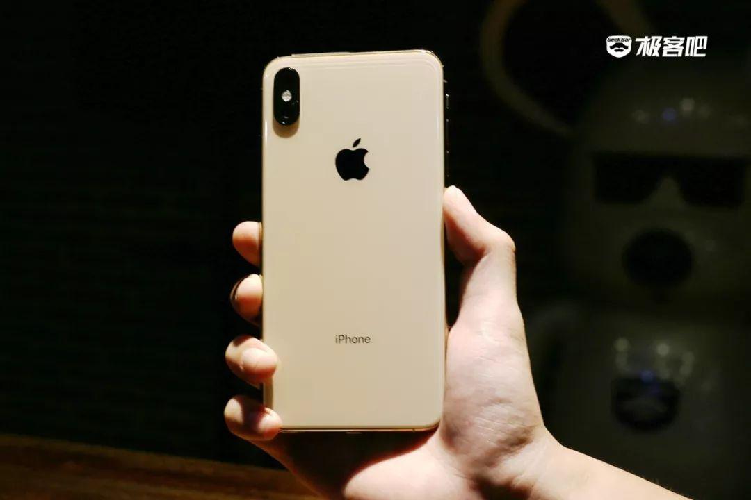 iPhone XS Maxの所感