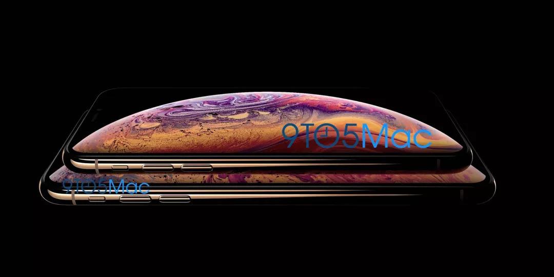 iPhoneXSとiPhoneXS MAX