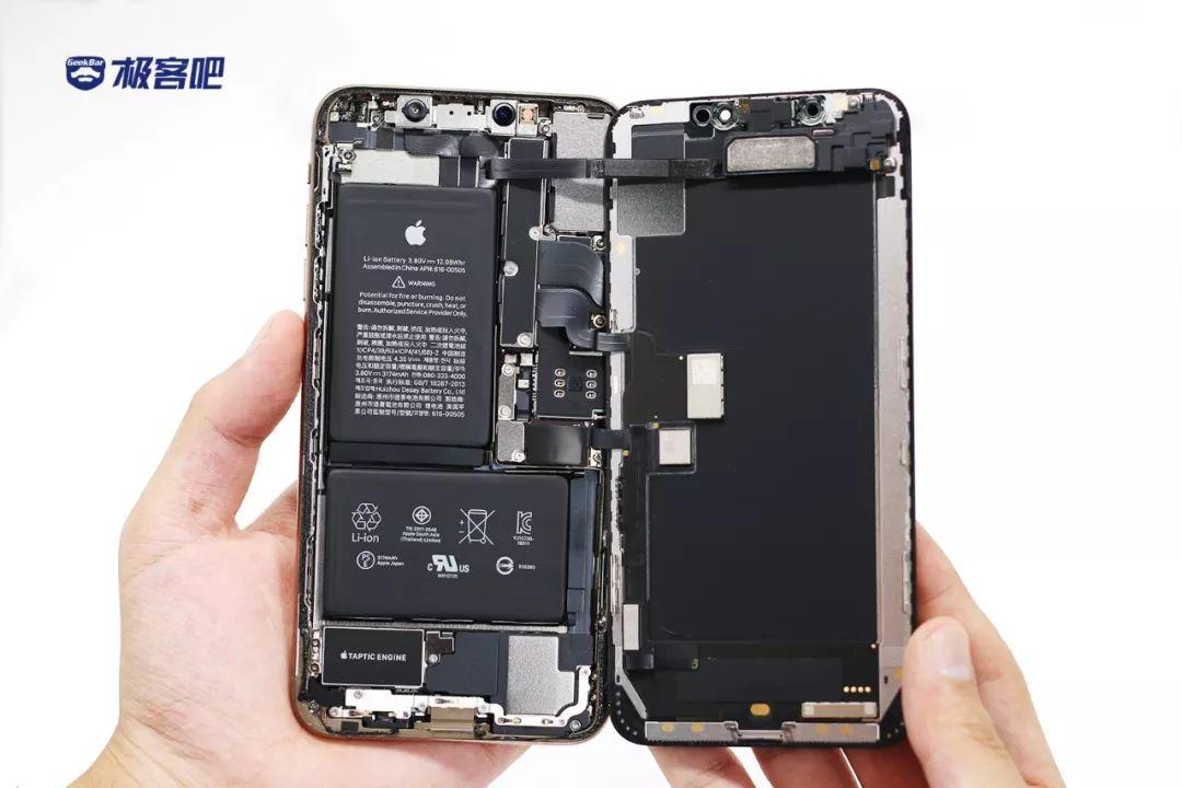 FPCB | iPhone XS Max分解