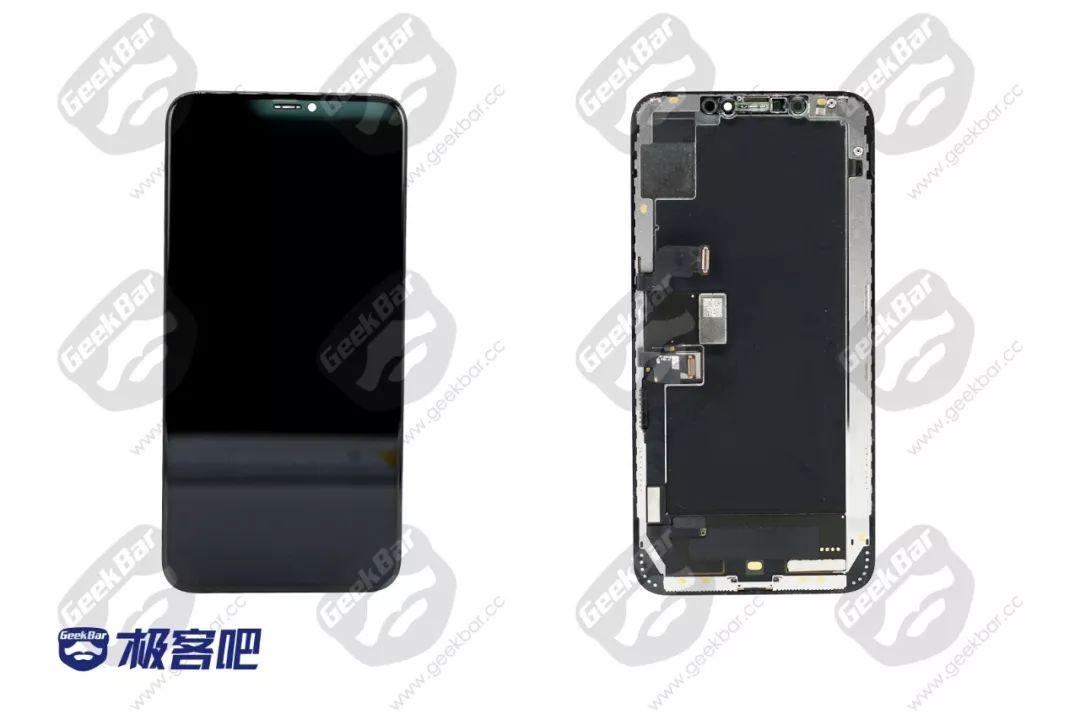 6.5インチ、2688×1241解像度、458ppiであり、HDR表示に対応。厚さはわずか1.78mm。