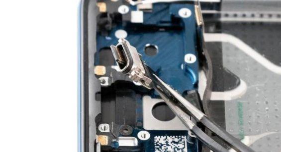 USB TYPE - Cのインターフェース