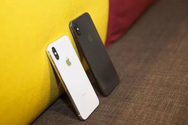 iPhoneXS MAXの外観レビュー・背面