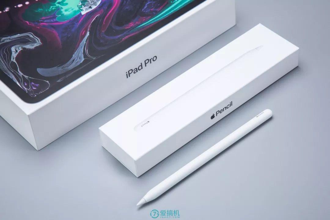 Apple Pencil第二世代