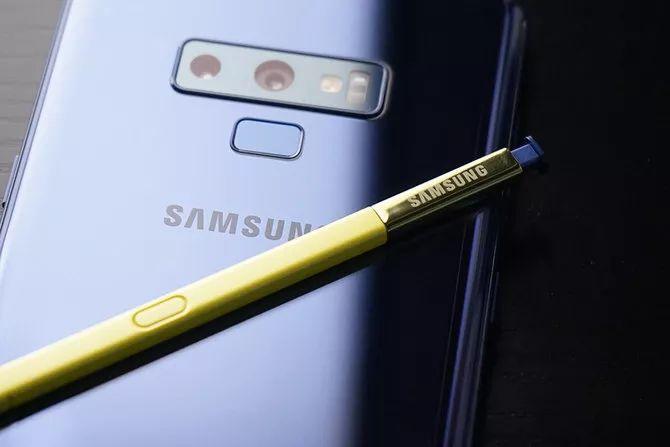 Galaxy Note9 Sペン