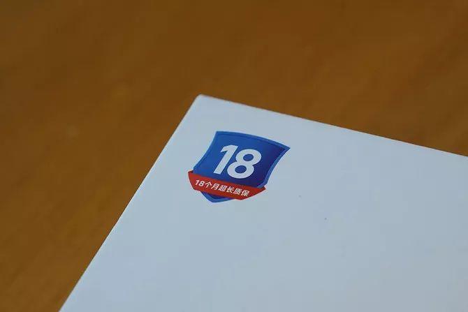Redmi Note 7の18か月の保証