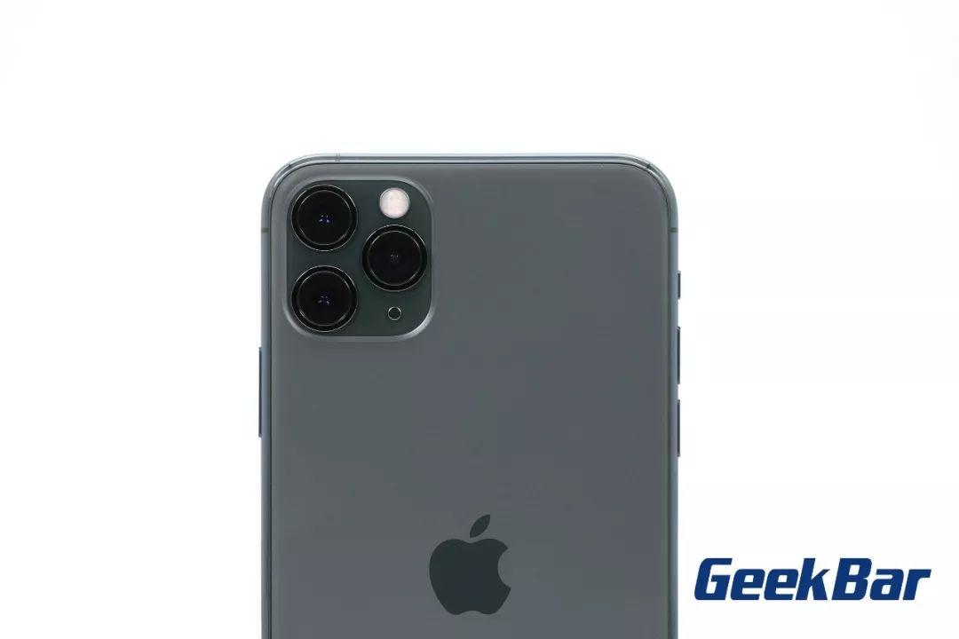 ミッドナイトグリーン iPhone11 Pro Max̩