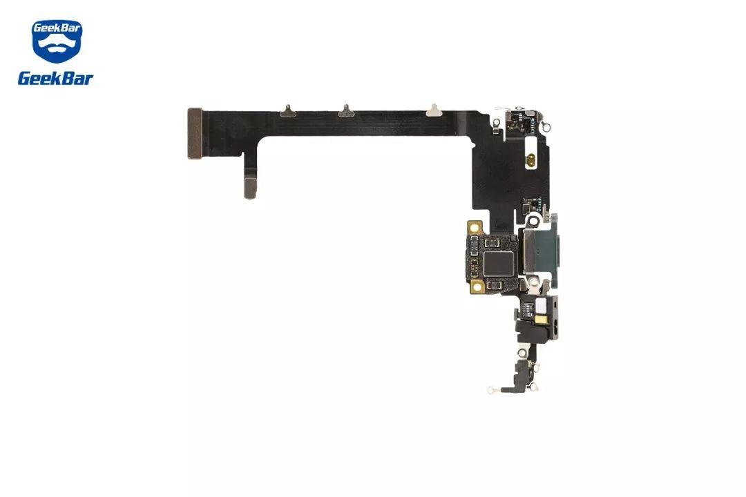 iPhone 11 Pro MaxのLightning