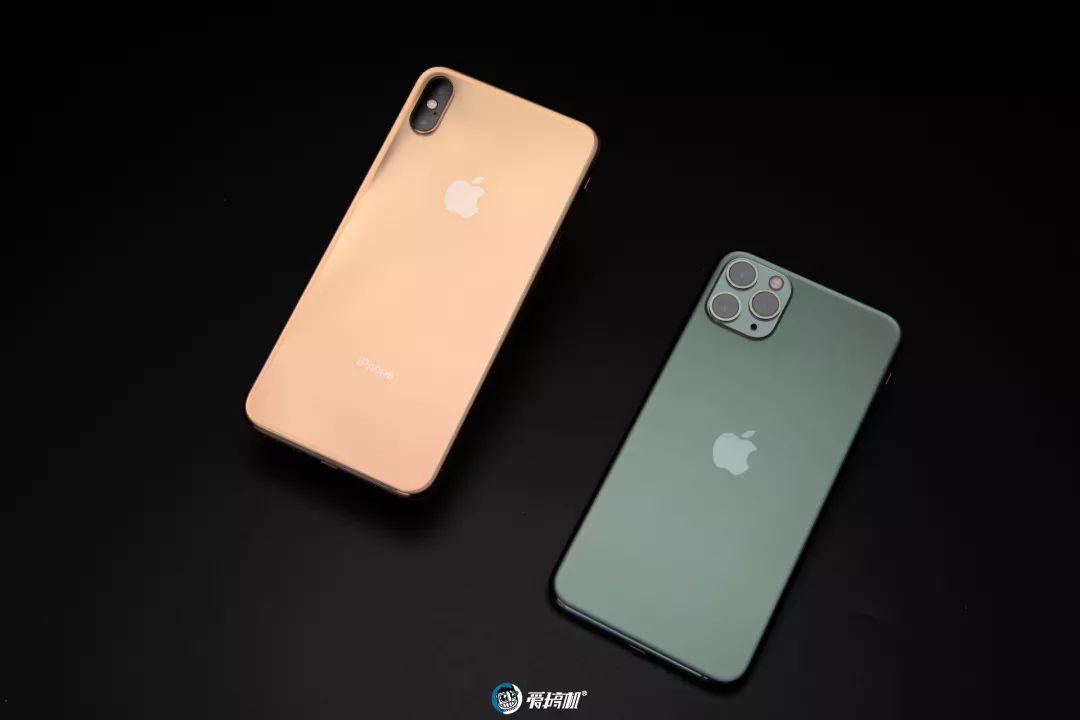 iPhone11 Pro Max 外観①