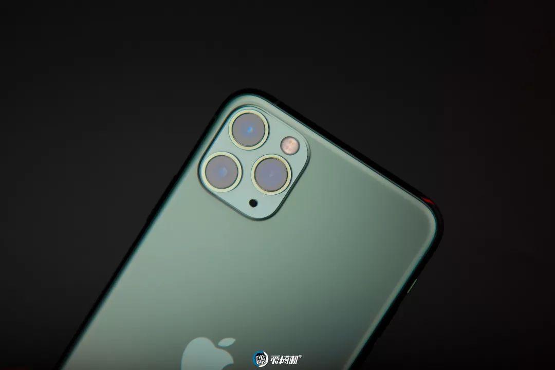 iPhone11 Pro Max 外観