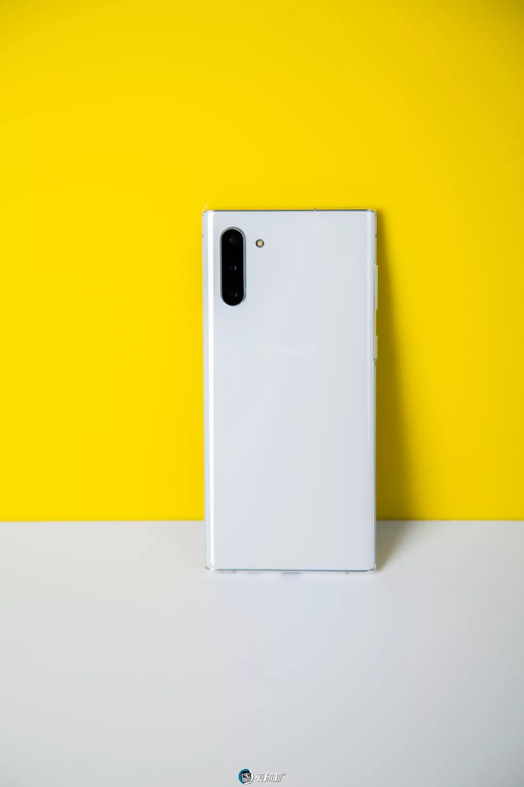 Galaxy Note10+ 外観デザイン