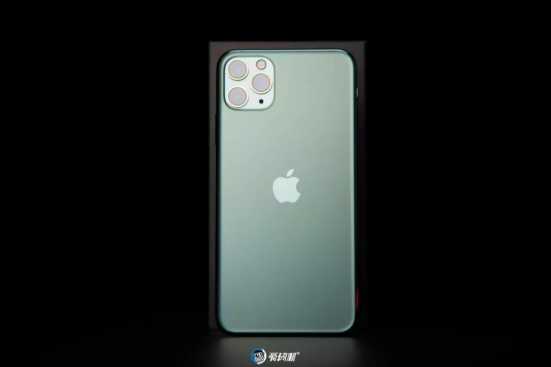 iPhone11 Pro Max カメラモジュール