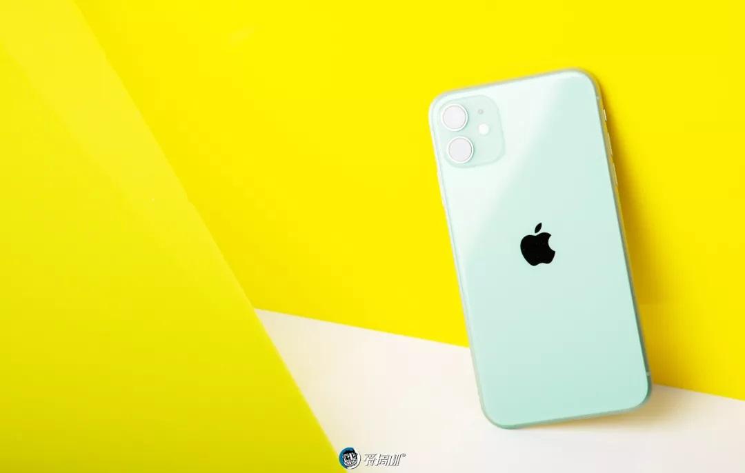 iPhone11の写真①