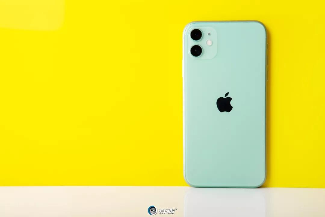 iPhone11の写真②