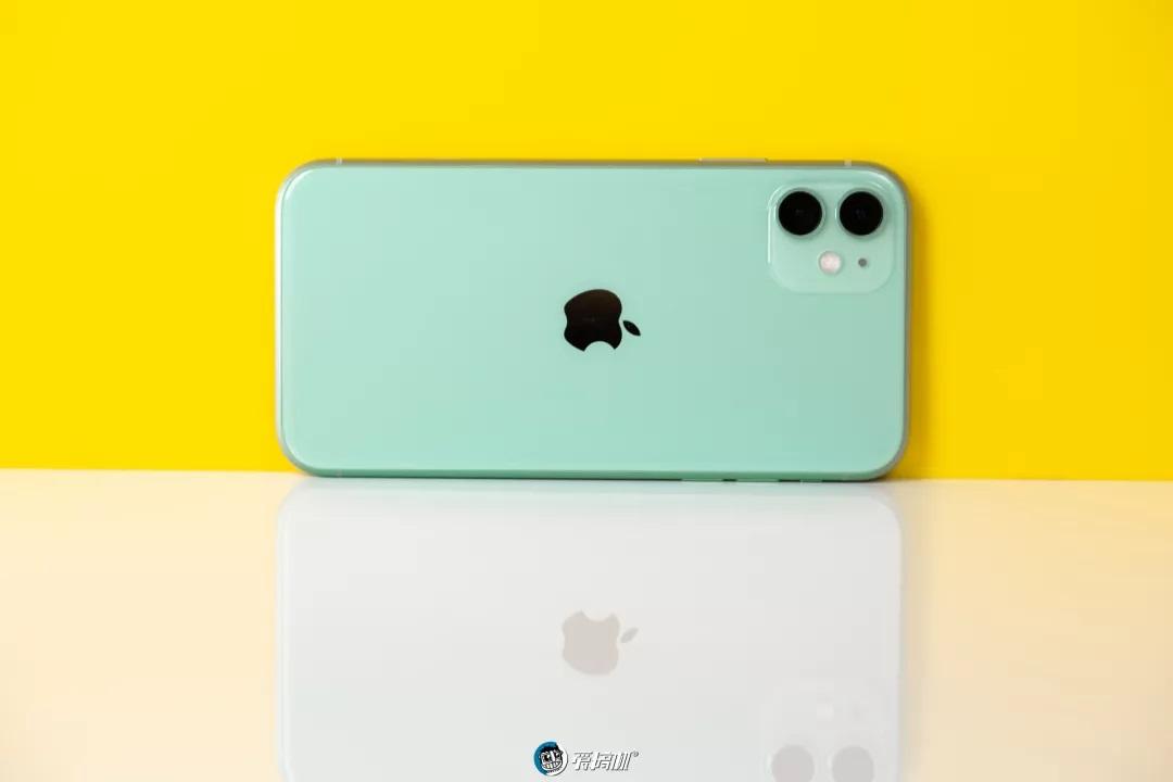 iPhone11の写真③
