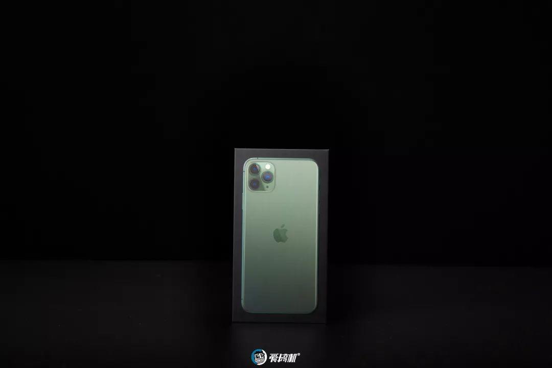 iPhone11 Pro Max ギャラリー①