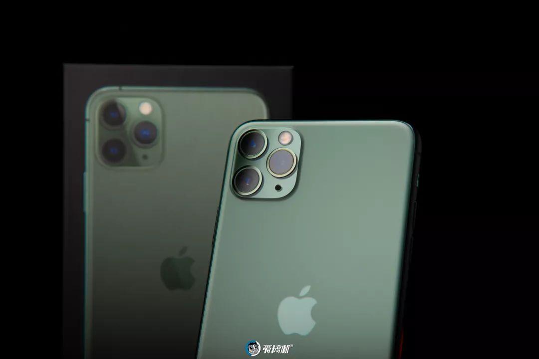 iPhone11 Pro Max ギャラリー②