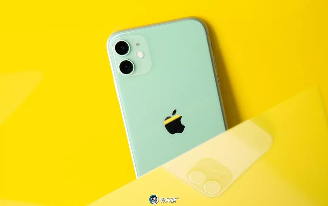iPhone11の写真⑤