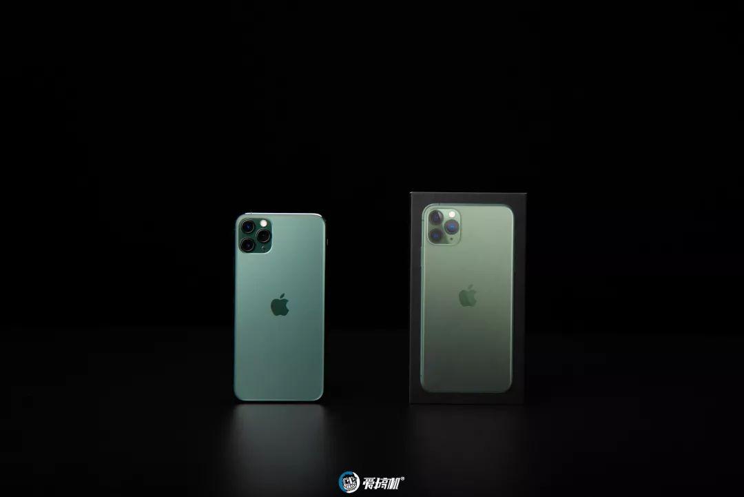 iPhone11 Pro Max ギャラリー③