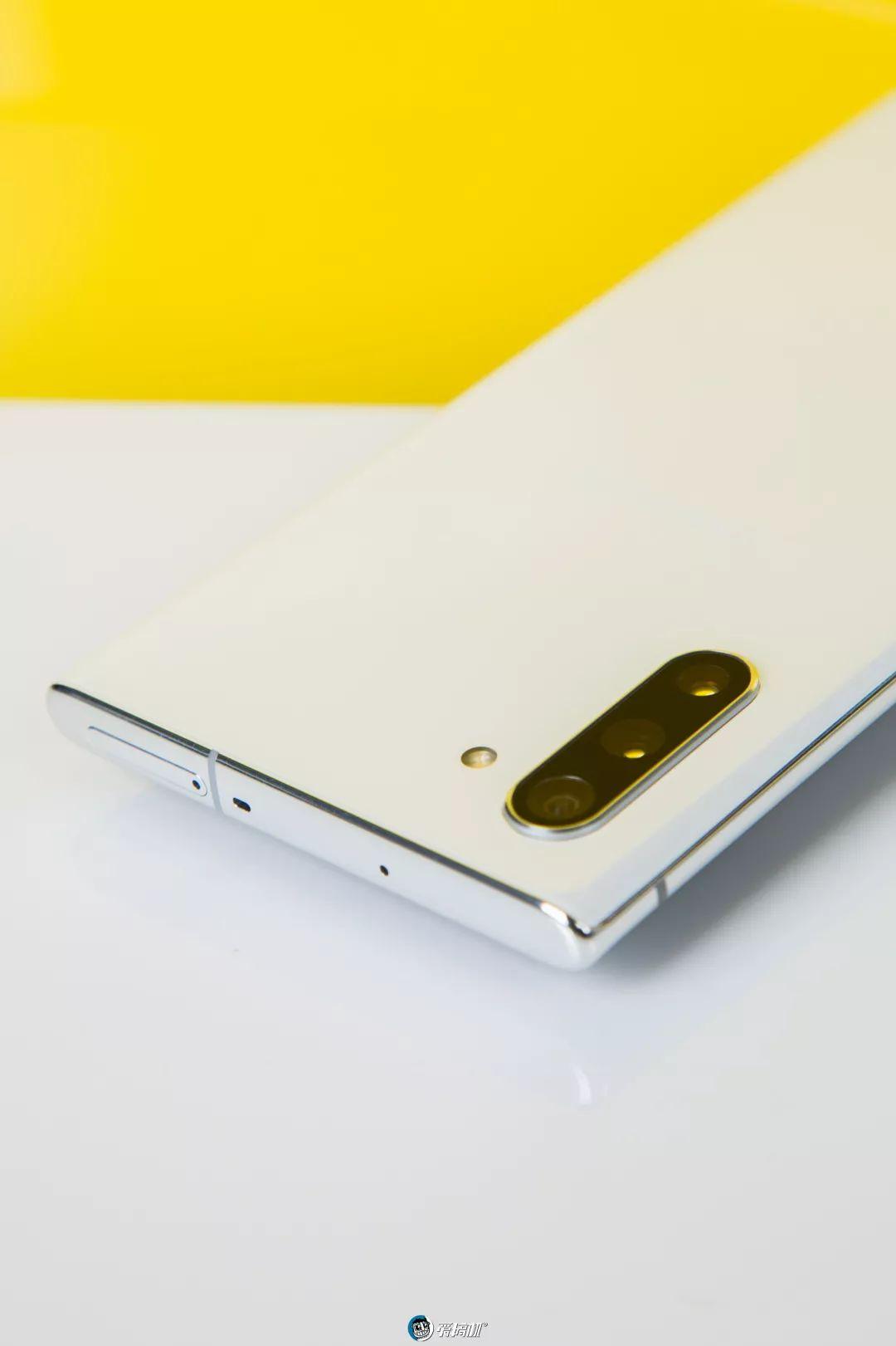 Galaxy Note10+ カメラ