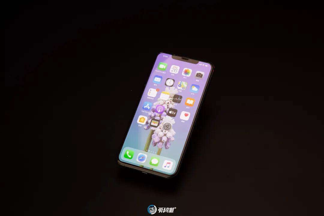 iPhone11 Pro Max ディスプレイ