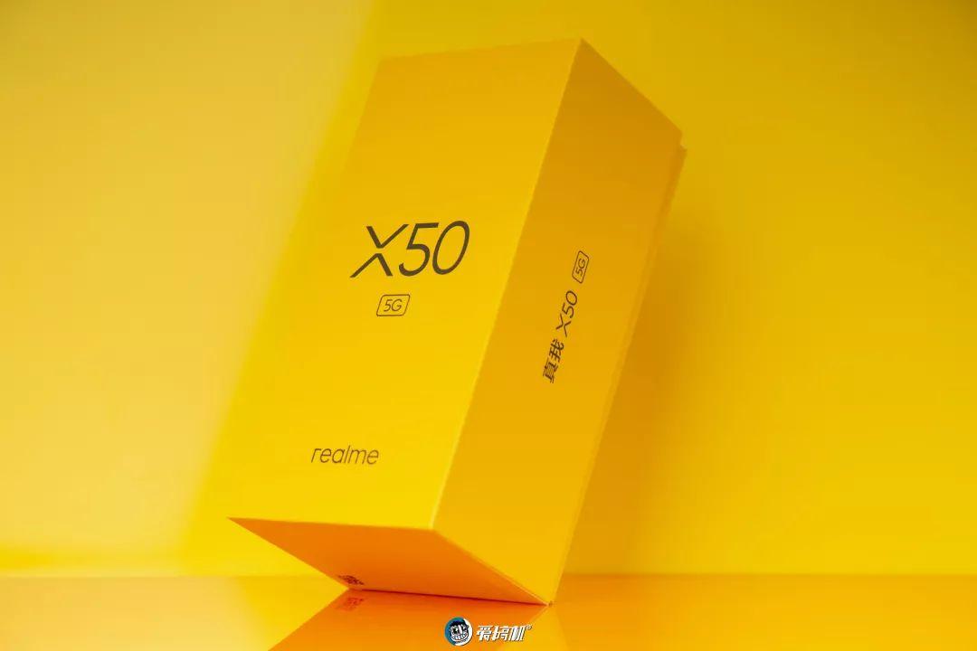 realme X50|realme X50レビュー