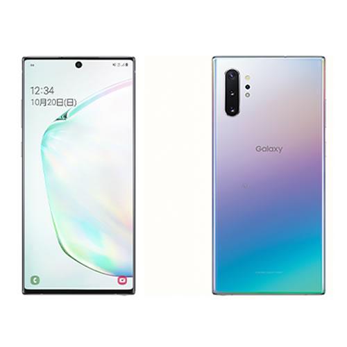 docomo Galaxy Note10+ SC-01M