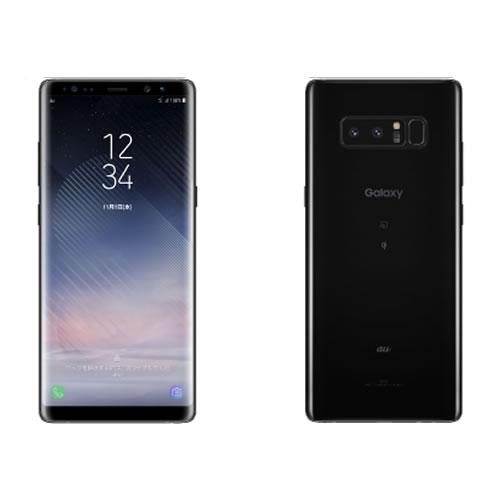 docomo Galaxy Note8 SC-01K