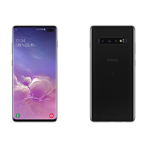 docomo Galaxy S10+ SC-04L