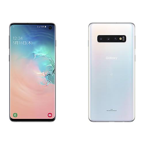 docomo Galaxy S10 SC-03L