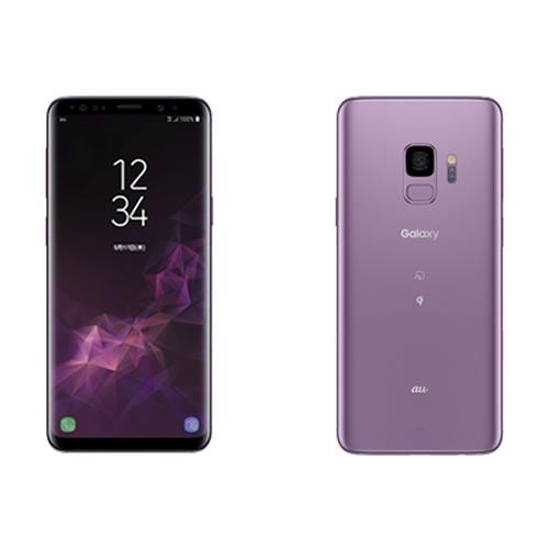 docomo Galaxy S9 SC-02K
