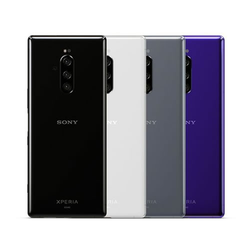 Softbank Xperia 1 802SO