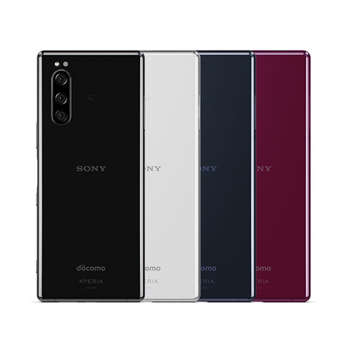 Softbank Xperia5 901SO