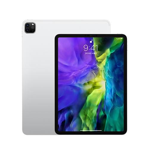 AU iPad Pro 12.9インチ 第4世代 Wi-Fi + Cellular