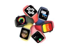 Apple watch SE 買取