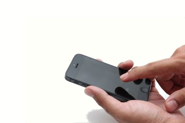 iphoneの画面割れを放置するとどうなる?